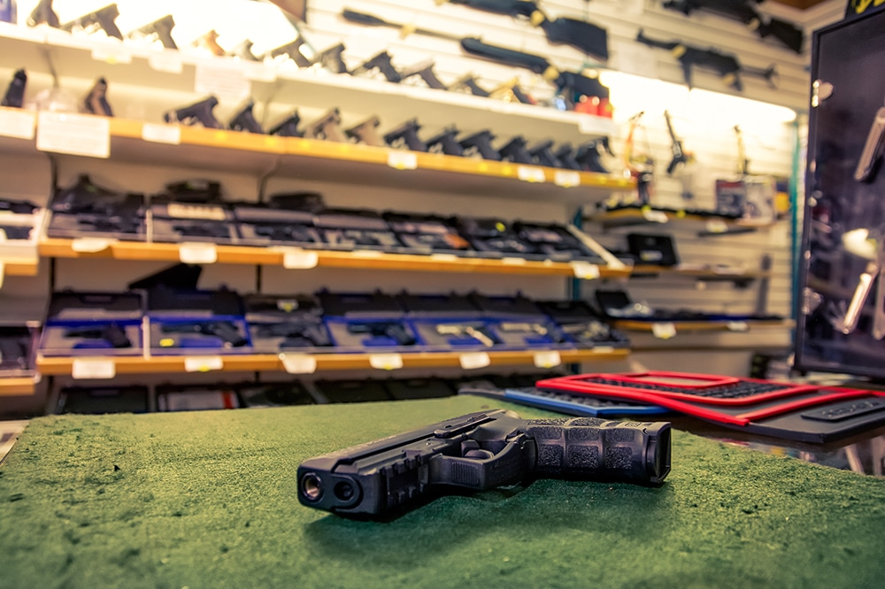 How to Find the Best Deals on Guns Near Me